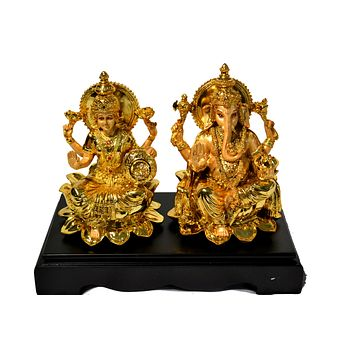 Indian God Shiva Family Statue Hindu Lord  Ganesh Parvati  Figurine Home Decore Gift Item…