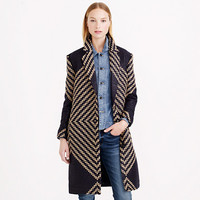 COLLECTION FRENCH TWEED COAT