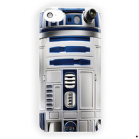 Star Wars R2D2 Movie Trailer For iPhone 5 / 5S / 5C Case