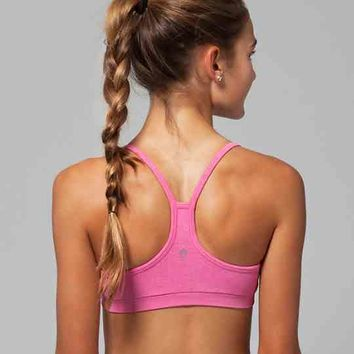 Fly Tech Sports Bra | ivivva