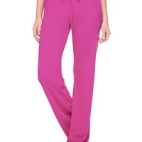 Heartbreaker Sleep Essentials Pointelle Pant by Juicy Couture,