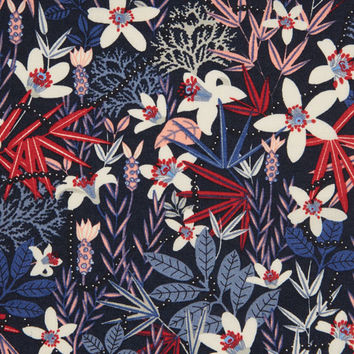 Liberty Art Fabrics Stanley B Tana Lawn | Fabric by Liberty Art Fabrics | Liberty.co.uk