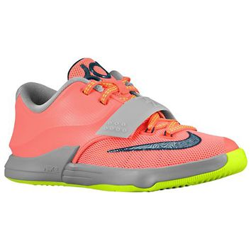 promo code a5520 22fd3 Nike KD 7 - Boys' Preschool at Champs from Champs Sports