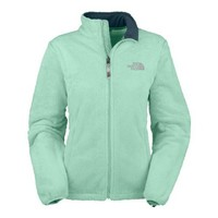 THE NORTH FACE WOMENS OSITO JACKET STYLE: AAHY-VC4 SIZE: M