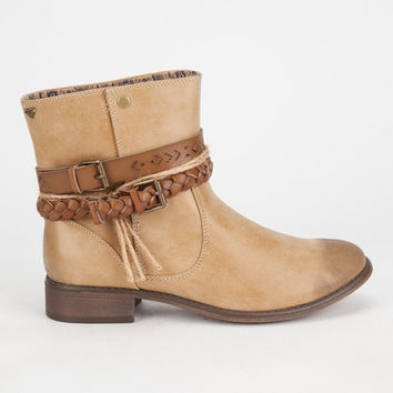 ROXY Skye Womens Boots | Boots & Booties