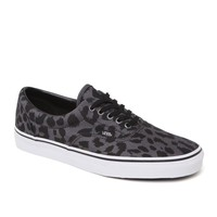 Vans Era Herringbone Shoes - Mens Shoes - Leopard