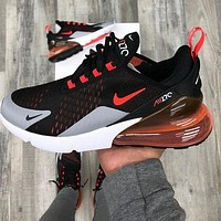 Nike Air Max 270 Running Sport Shoes Sneakers