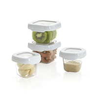 OXO® Mini Locktop Containers Set of 4