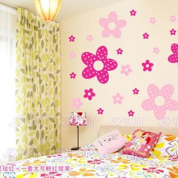 Poster Princess Girl Bedroom Stickers