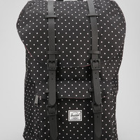 Herschel Supply Co. Polka Dot Little America Backpack - Urban Outfitters