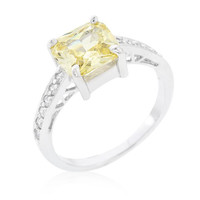 Princess Belle Ring, size : 09