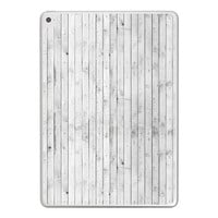 Wood IV iPad Tablet Skin