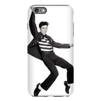 elvis presley iPhone Plus 6 Tough Case