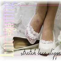FTL4 White lace footlet wvenise applique ,lace socks for heels,lace socks from pumps, lacey anklets, boat socks, lace socks, lace peep socks, footlets, peep toes, lace sock, sexy socks, footies, no show socks, sexy stockings, ladies socks, wedding shoes