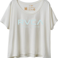 RVCA Womens Tees, Tanks | RVCA.com