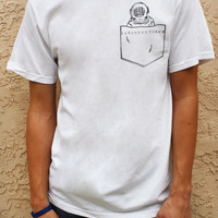 Test Dive Tee