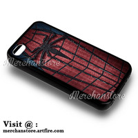 The Amazing Spider Man iPhone 4 or 4S Case Cover