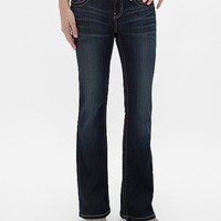 BKE Factory Second Sabrina Flare Stretch Jean