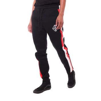 Trenches Heavyweight Sweat Pants Black