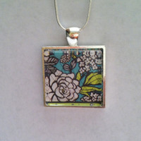Mother's Day Gift Vera Bradley Inspired by Jennasjewelrydesign