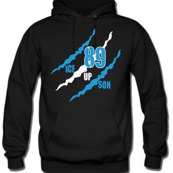 Ice Up Son 89 Hoodie