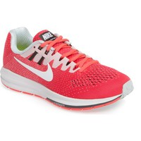 Nike Air Zoom Structure 20 Running Shoe (Women)   Nordstrom