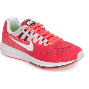 Nike Air Zoom Structure 20 Running Shoe (Women) | Nordstrom