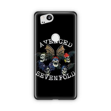 A7X Avenged Sevenfold Google Pixel 3 XL Case | Casefantasy