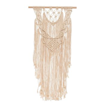 Boho Macrame Savannah Wall Hanging