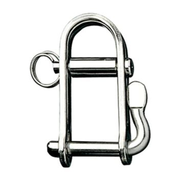 Ronstan Halyard Shackle - 6.4mm (1-4) Pin