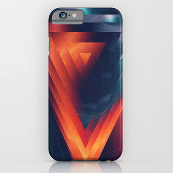 Triangled iPhone & iPod Case by DuckyB (Brandi)