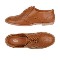 dELiAs > Wanted Myrtle Oxford > shoes > view all shoes