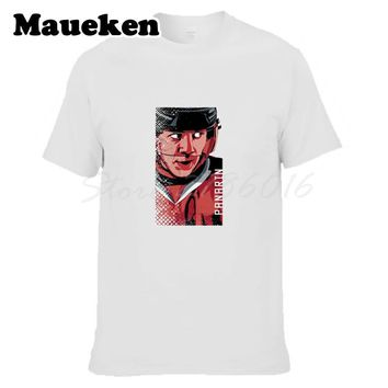 Artemi Panarin Vector 72 Men tee Chicago T-shirt Clothes Russia Bread Man T Shirt Men's for blackhawks fans gift o-neck W0305026