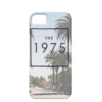 The 1975 Palm  case