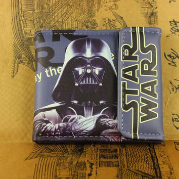 Star Wars Wallet -Sith Lord