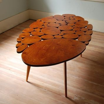 Modern Coffee Table -- Large Size