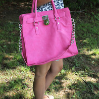 Legally Blonde Bag