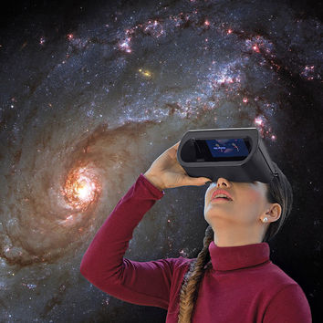Personal Planetarium | Interactive Home Constellation Viewer