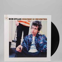Bob Dylan - Highway 61 Revisited LP- Assorted One