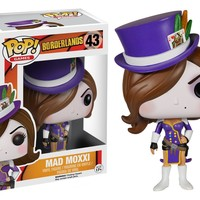 Mad Moxxi Borderlands Funko Pop! #43