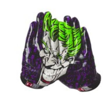 Under Armour Men's Under Armour Alter Ego Joker F4 Football Gloves