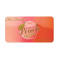 OPAL FERRIE - Too Faced Sweet Peach Glow Highlighting Palette
