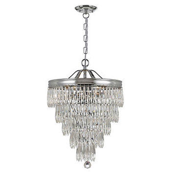 Chase Chandelier | Hanging Lamps | Lighting | Decor | Z Gallerie
