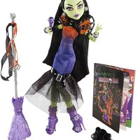 Monster High® Casta Fierce™ Doll - Shop Monster High Doll Accessories, Playsets & Toys | Monster High
