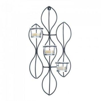 Propel Candle Wall Sconce (pack of 1 EA)