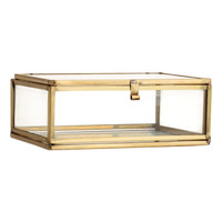 H&M Glass Box $17.99
