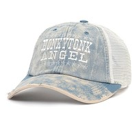 Junk Gypsy Washed Hat