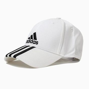 LMFNO Original New Arrival 2017 Authentic Adidas Unisex Sport Caps Running Caps