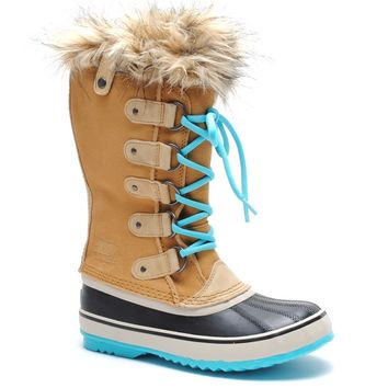 Joan Of Arctic - Curry - Sorel - Brands