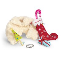 American Girl® Accessories: Holiday Accessories